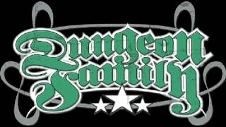 Watch Dungeon Family Crooked Booty video