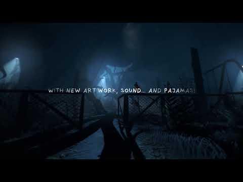 Among The Sleep - Video