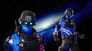 FORTNITE BATTLE ROYALE: *NEW* CARBON COMMANDO LEAKED PS PLUS PACK 5 SKIN! (Season 8 Leaks)