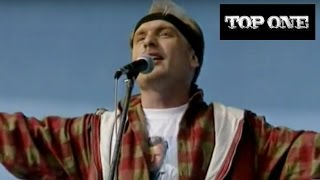 TOP ONE - Ole Olek (Official Video) 1995