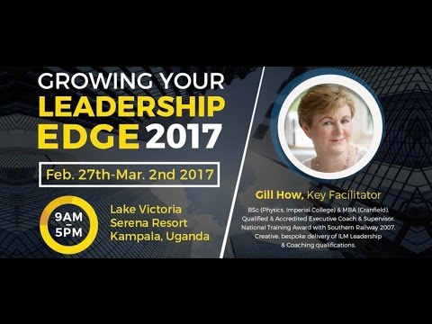 Gain Executive Global Leadership Skills in Africa - SparkSync UK