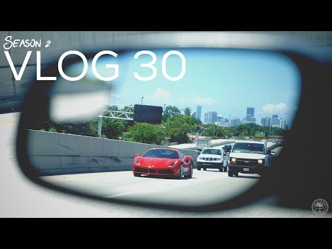Miami Police VLOG: Is Internal Affairs Following Me?