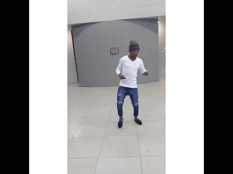 Bhutiza - mobi Dixon ft nichume dance by ceekay