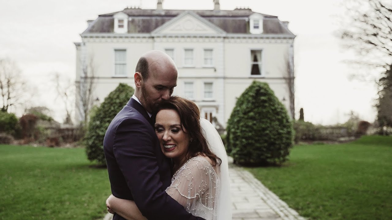 Download Moyvalley Hotel / Balyna House - Kildare - A Winter Wedding Film