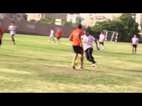 Mohamed Atta Football CV.. Egypt