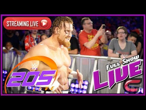 wwe-205-live-full-show-april-17th-2018-live-reactions