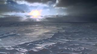 Daniel Pemberton - Antarctica (Various - The Ambient Cookbook)