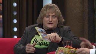2. Lukáš Pavlásek - Show Jana Krause  24. 2. 2016