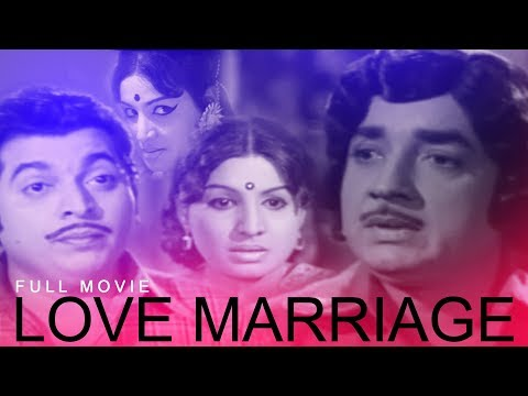 Love Marriage Malayalam Full Movie | Prem Nazir | Jayabharathi | Hariharan | Adoor Bhasi
