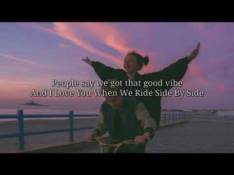 J.fla Good Vibe Lyrics
