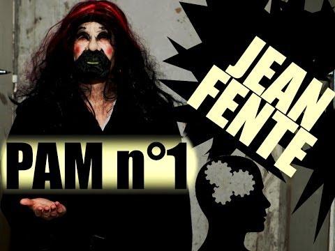 JEAN FENTE - PAM N°1