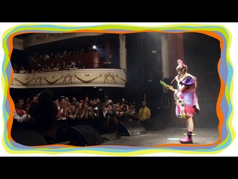 Kyary Pamyu Pamyu - Invader Invader - Mi - Family Party @London2014