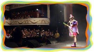 Kyary Pamyu Pamyu Nanda Collection World Tour 2014@London