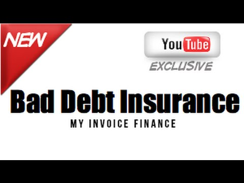 Bad debt Insurance | My Invoice Finance
