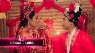Mộng Liêu Trai   Princess Lâm Chi Khanh & Địa Hải