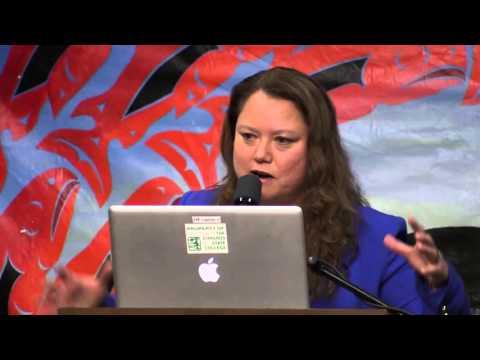 Indigenous Climate Justice Symposium, November 6, 2015