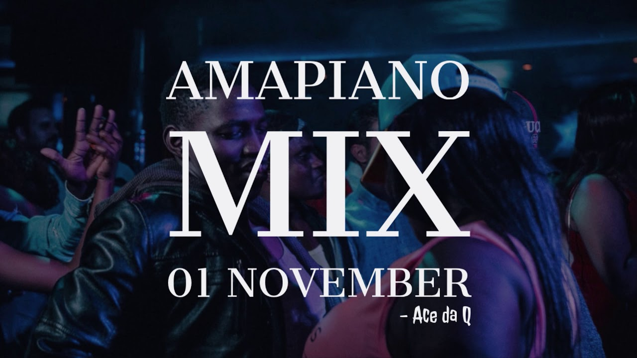 AMAPIANO MIX | Vigro Deep, Kabza De Small x DJ Maphorisa & Many More... | Ace da Q