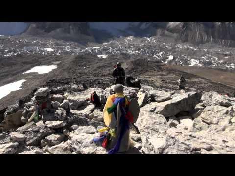 V objemu Himalaje I In the arms of Himalaya
