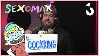 Conseils sexuels - Le Cockring - Sexomax