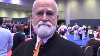 Interview with the MastersStephen K Hayes