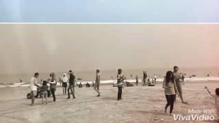 Ngintip cewe bugil di pantai
