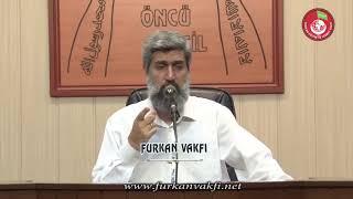 Yahudiler Kur'an'da Neden Bu Kadar çok Anlatılır?