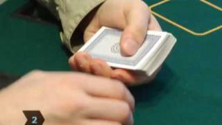 How to Deal a Deck Of Cards