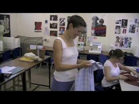 Reading Fashion Show 2009 - Day Wear