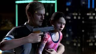 Detroit: Become Human - PGW: Gameplay #4