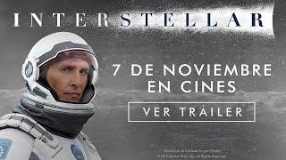 Interstellar pelicula completa en castellano