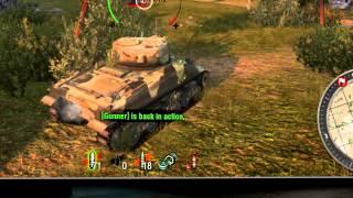World of Tanks: Xbox 360 Edition - Supply