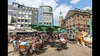 Tour por Dortmund, na Alemanha
