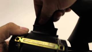 How To Unlock a Fully Retracted BMW Seat Belt In Order To Install It