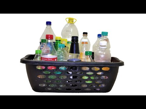 5 Awesome Use Of Waste Plastic Bottles | DIY Easy Projects