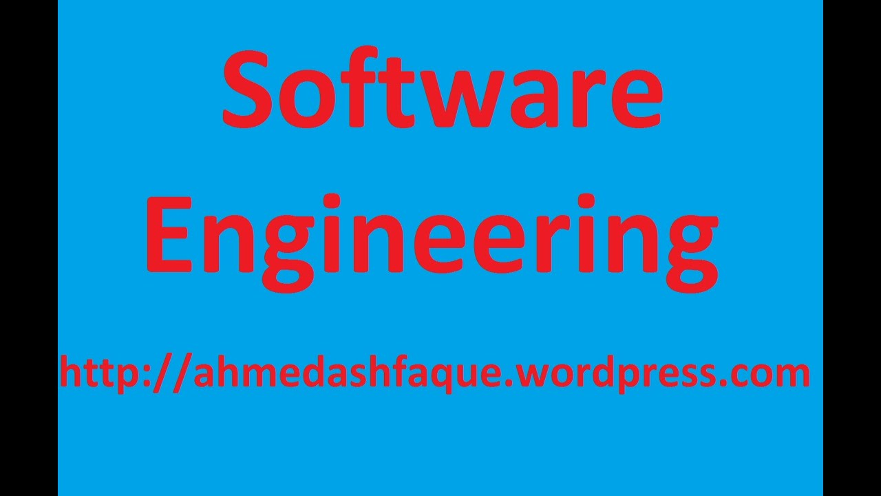 A course in software engineering - lecture 6 (user interface design