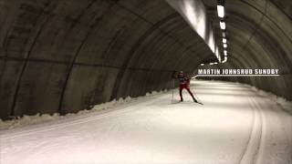 Ski's Country Trash - Running Man