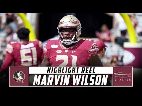 florida-state-dt-marvin-wilson-highlight-reel---2019-season-|-stadium