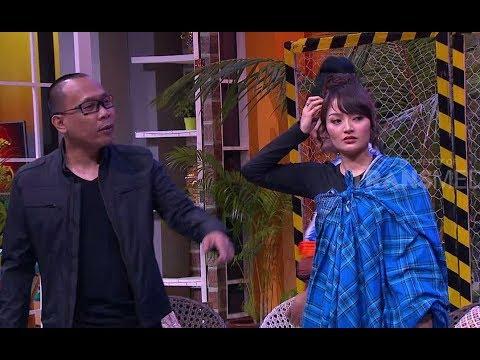 Kocak, Siti Badriah LUPA NAMA Sendiri | OPERA VAN JAVA (24/06/18) 3-5