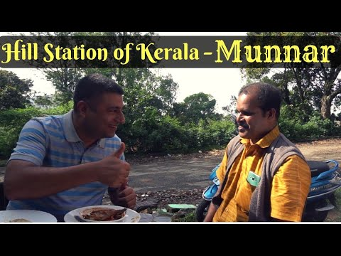 Download Munnar Hill station Episode 3,  Things to do in Munnar | Kerala Tourism