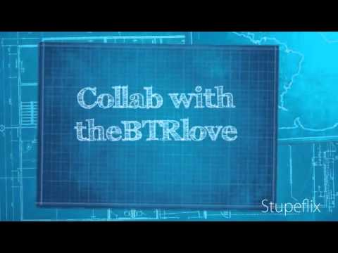 Collab with theBTRlove :