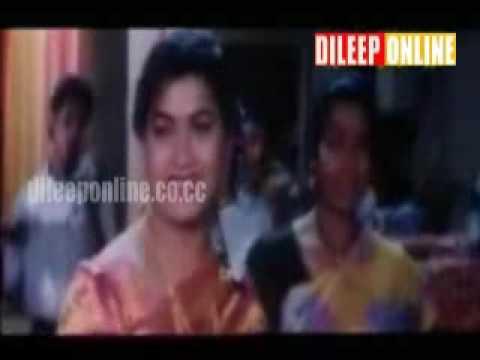 Poonila Mazha - Manathe Kottaram Malayalam movie