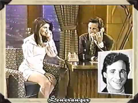 Lori Loughlin on The Dennis Miller Show (1992)