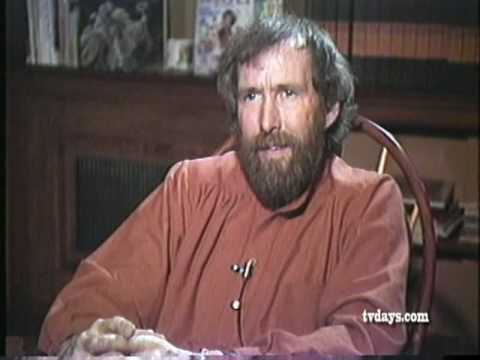 JIM HENSON THE FUTURE OF VIDEO & CABLE