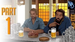 Bud Spencer & Terence Hill: Slaps And Beans Walkthrough