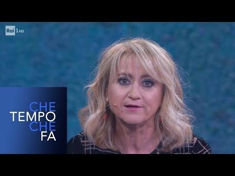 Luciana Littizzetto e il Festival di Sanremo - Che tempo che fa 10/02/2019