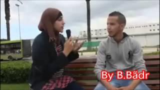 ana 3ayez gomla moufida l mghribi l by B.Badr