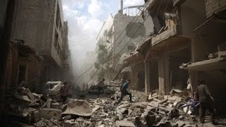 Syria's history of carnage and civil war