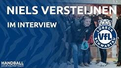 """""""Ich habe richtig viel Bock"""" - Niels Versteijnen im Interview"""