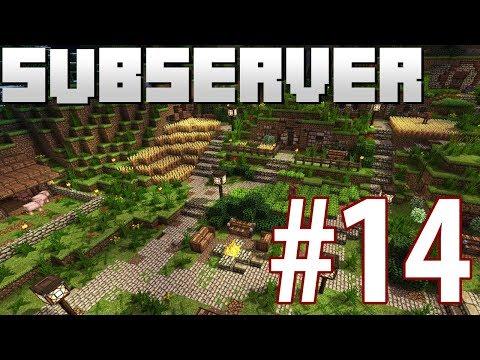 Subserver 14: Hobitín a Wiglegovo království 😏