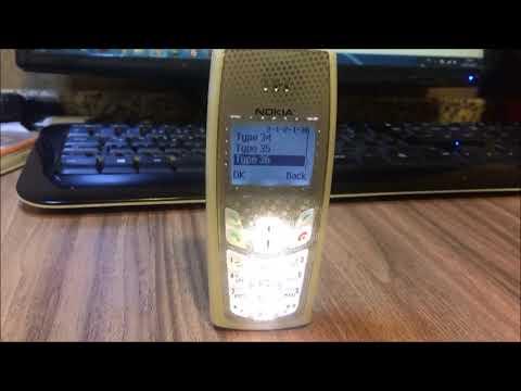 Nokia 3285 Video clips - PhoneArena